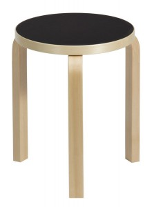 Stool 60 - Designer furniture by smow.com