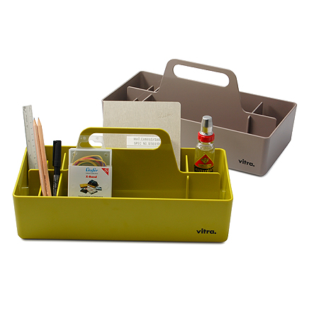 Vitra (ヴィトラ) TOOLBOX|LIVING MOTIF Online Shop
