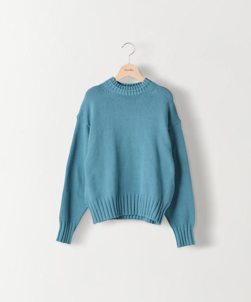 Product Details - <Steven Alan> COTTON NYLON PAN DOLMAN SLEEVE PULLOVER / Knit | STEVEN ALAN (Stephen Allan) Official Website