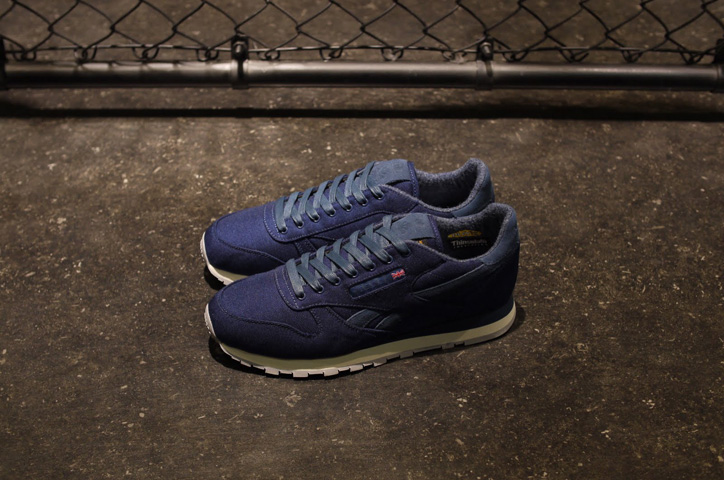 "Sneakersnstuff x Reebok CL LEATHER ""CL LEATHER 30th ANNIVERSARY"" - sneaker resource"