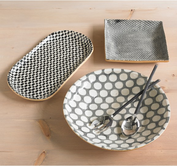 Napeague Serving Collection - Summer Collection - New Arrivals by DwellStudio