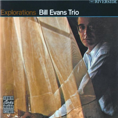 Amazon.co.jp: Explorations: Bill Evans, Scott LaFaro: 音楽