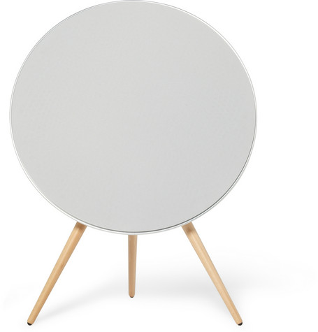 B&O presenteert BeoPlay A9 Design Speaker