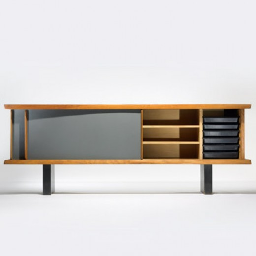 505: Charlotte Perriand / Japan bahut < December Design Series, 11 December 2007 < Auctions   Wright