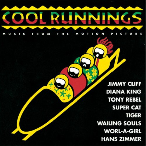 Amazon.co.jp: Cool Runnings: Music From The Motion Picture: Hans Zimmer, Jimmy Cliff, Nick Glennie-Smith: 音楽