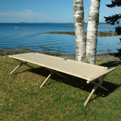 Maine Heritage Cot - Byer of Maine