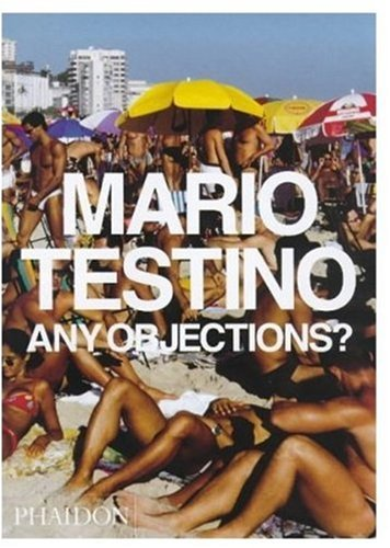 Amazon.com: Any Objections? (9780714838168): Patrick Kinmonth, Mario Testino, Edouard Lehmann