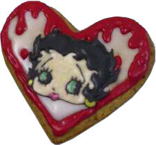Betty boop - a set on Flickr