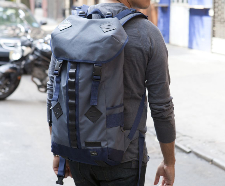 Sketch to Store – Introducing the Jaybird backpack | Rag & Bone Official Blog