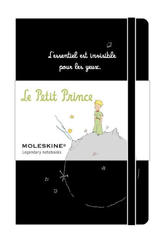 Amazon.co.jp: Le Petit Prince Plain Pocket (Moleskine Legendary Notebooks): Moleskine: 洋書
