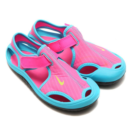 Girls Sunray Protect PS