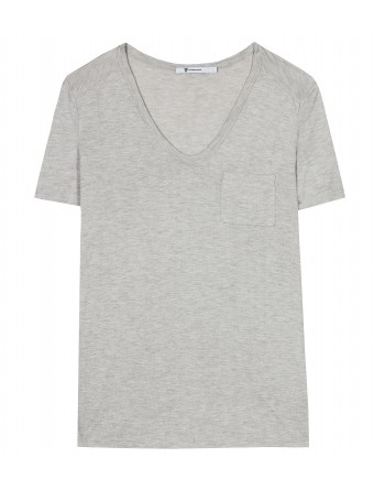 mytheresa.com - T by Alexander Wang - JERSEY T-SHIRT - Luxury Fashion for Women / Designer clothing, shoes, bags