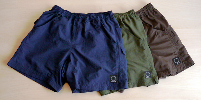 山と道 5-POCKETS SHORTS - 山と道 ONLINESHOP