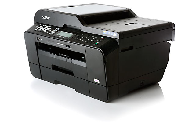 Brother MFC-J6710DW Printer Product Information   PCWorld