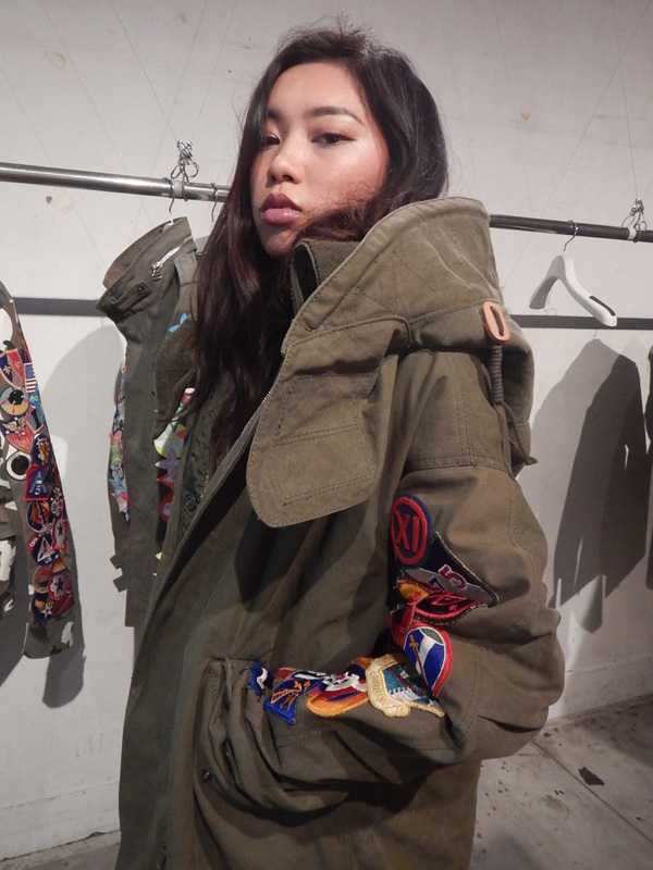 READYMADE FW15 展示会レポート - Another Culture