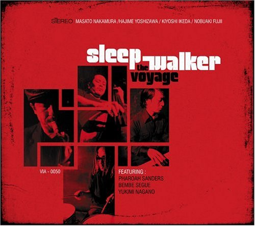 Amazon.co.jp: THE VOYAGE: Sleep Walker, Bembe Segue, Yukimi Nagano: 音楽