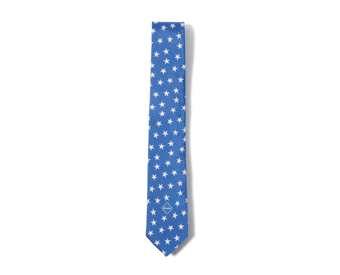 F.C.Real Bristol | PRODUCT | TEAM STAR NECKTIE