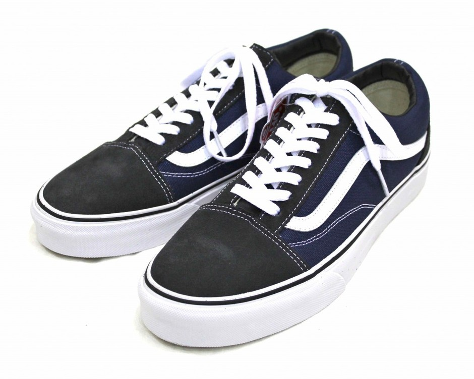 Tronica » VANS Classic(バンズ クラシック)New Color Old Skool