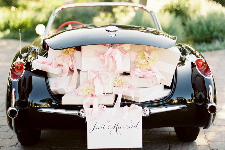 What Is a Wedding Registry? | Wedding Gifts Direct