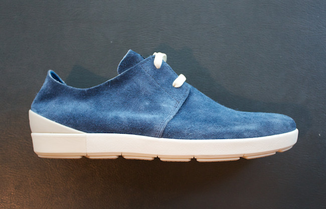 Nike Air Ralston Low | Blue Suede