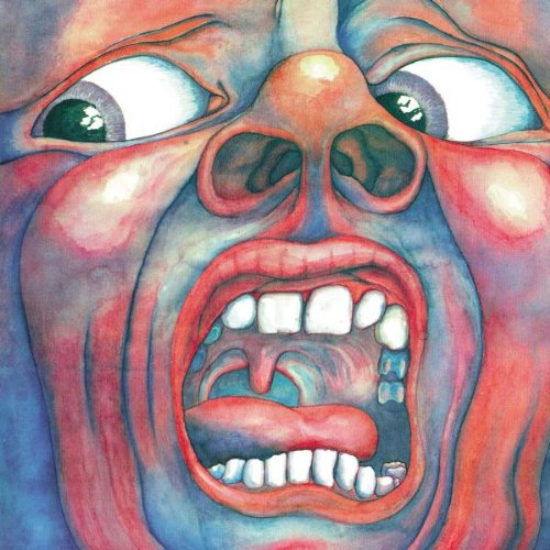 Amazon.co.jp: In the Court of the Crimson King: 40th Anniversary Series: King Crimson: 音楽