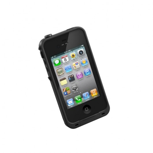 iPhone 4 - LifeProof Apple Cases - LifeProof Store :: LifeProof Cases