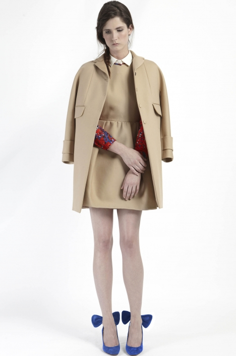 Summer 2012 Introduction | CARVEN