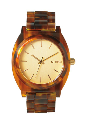 The Time Teller Acetate   Women's Watches   Nixon Watches and Premium Accessories