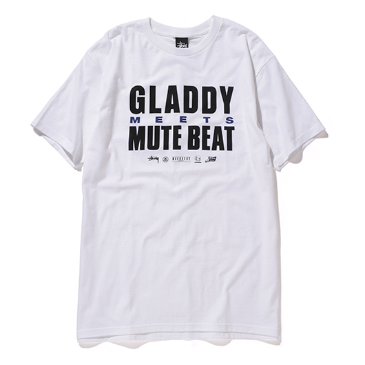 STUSSY × MUTE BEAT : STUSSY JAPAN OFFICIAL SITE