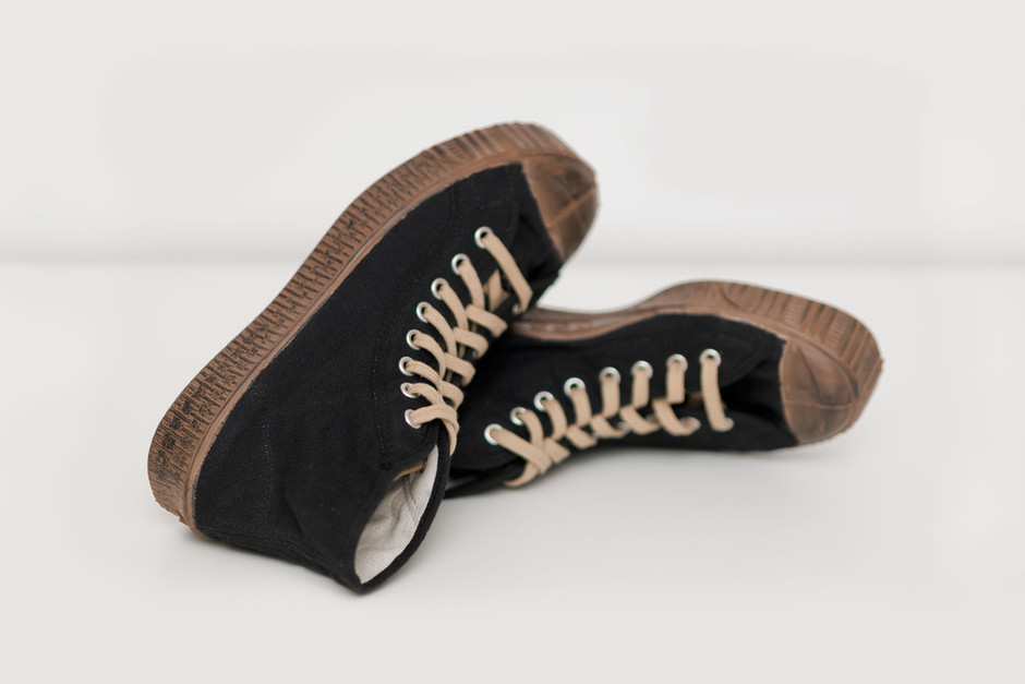 S P A L W A R T - Special 1956 Mid - Black