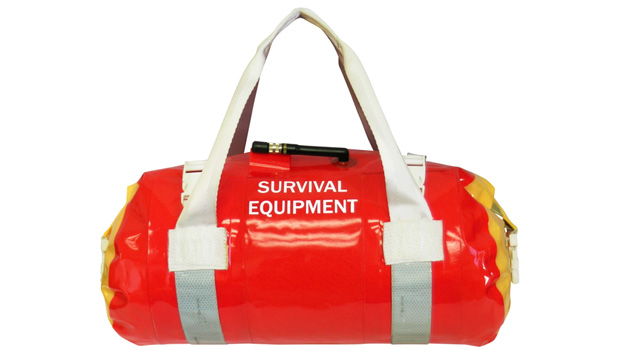 WATERSHED | ウォーターシェッド - Survival Equipment Bag - S size