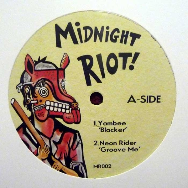 Images for Various - Midnight Riot!