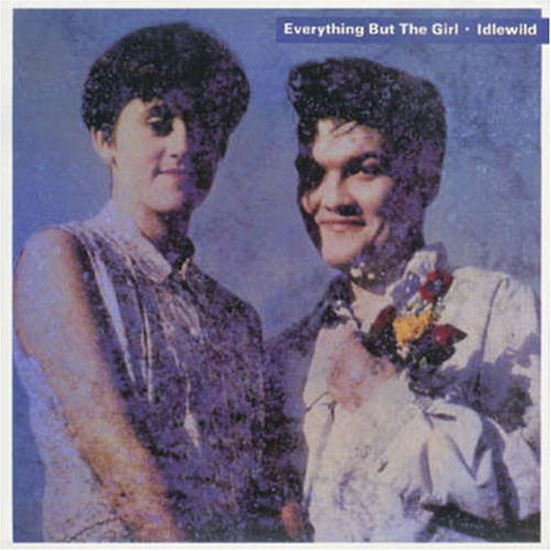 Everything But The G Idlewild Album Cover, Everything But The G Idlewild CD Cover, Everything But The G Idlewild Cover Art