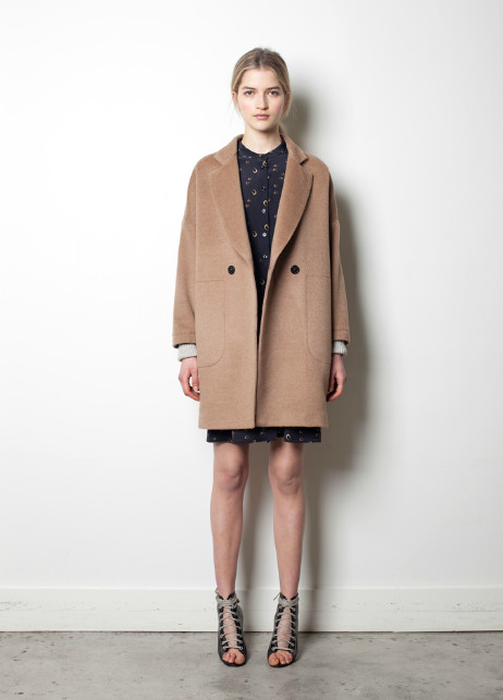 monecolle - Band of Outsiders Pre-Fall 2012 Slideshow on...