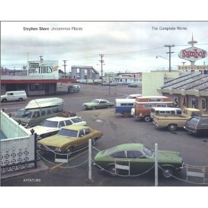 Amazon.co.jp: Uncommon Places: The Complete Works: Stephen Shore: 洋書