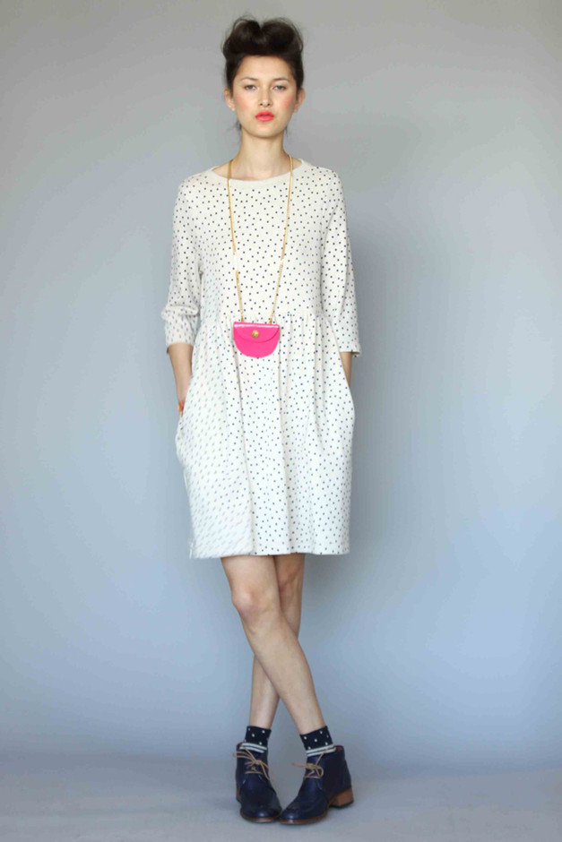 Knit Dress by Karen Walker at Maximillia