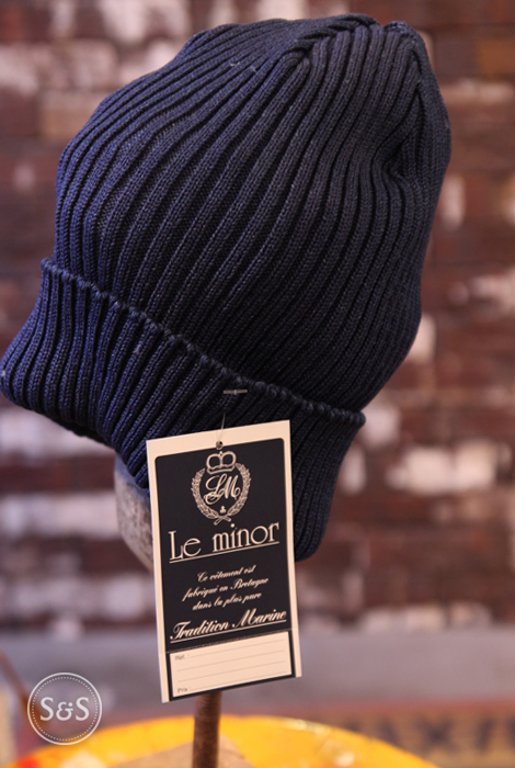 【DAILY WARDROBE INDUSTRY】DAIRY Le minor CAP- SLOW&STEADY -