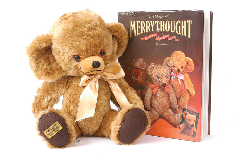 merrythought cheeky - Google Search