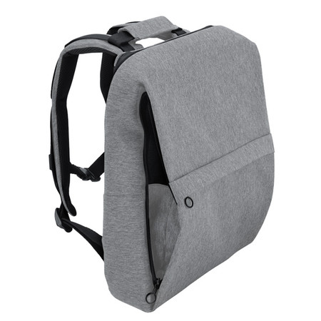Flat Backpack for 15