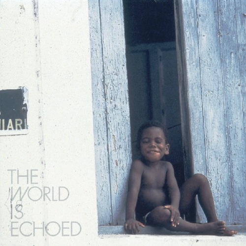 Amazon.co.jp: The world is echoed: FreeTEMPO: 音楽