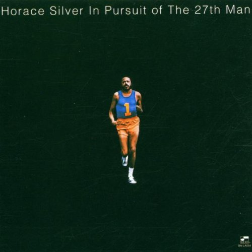 Amazon.co.jp: In Pursuit of the 27th Man: 音楽