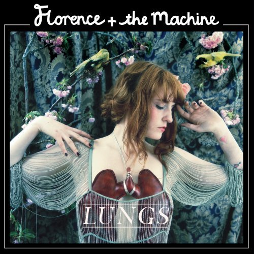 Amazon.co.jp: Lungs: Florence & The Machine: 音楽