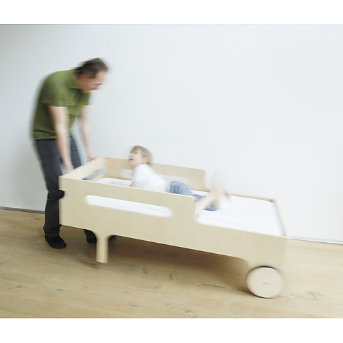 R toddler bed   Rafa-Kids
