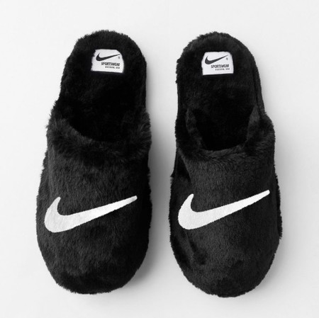 NIKE ROOM SHOES??