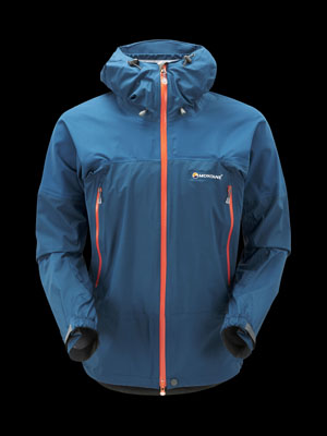VENTURE JACKET | Shell | MENS | Products | Montane