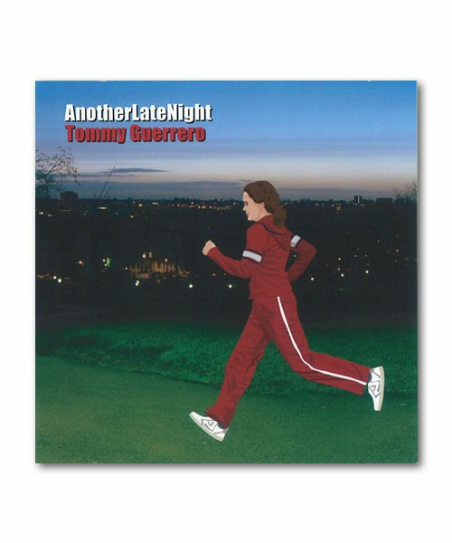 BEAMS RECORDS(ビームスレコーズ) | Another Late Night / V.A. (Compiled by Tommy Guerrero)<Late Night Tales>(CD) - ZOZOTOWN