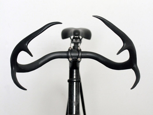 Moniker Cycle Horns by Taylor Simpson