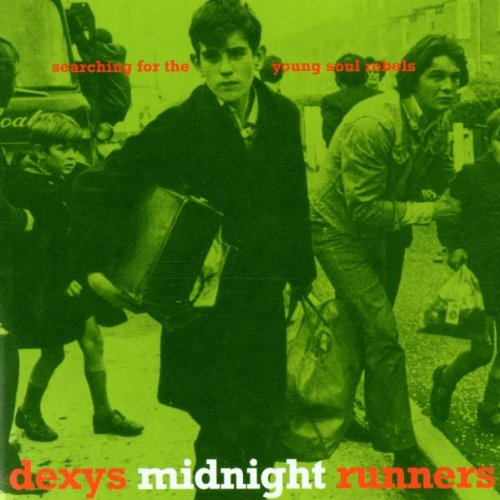 Amazon.co.jp: Searching for the Young Soul Rebels (Rpkg): Dexys Midnight Runners: 音楽