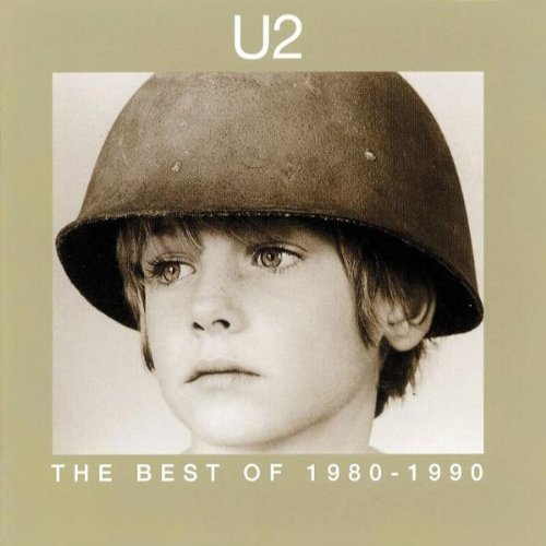 Amazon.co.jp: Best of 1980-1990: U2: 音楽