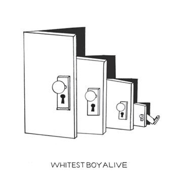 Music For The Masses: The Whitest Boy Alive - Dreams [2009]